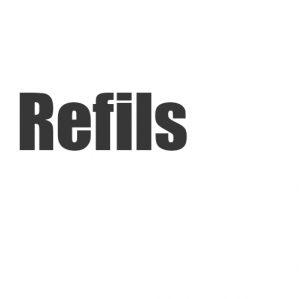 Refils